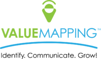 value mapping logo